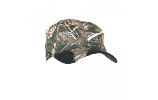 Кeпка DeerHunter Muflon Cap Safety 6822