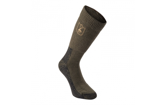 Deerhunter Wool Socks Deluxe - short (8425)